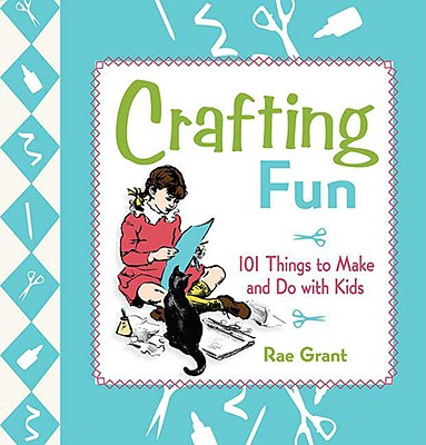 Cover for Crafting Fun