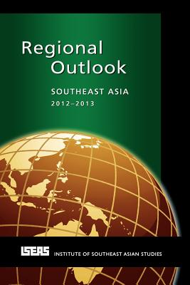 Regional Outlook: Southeast Asia 2012-2013 Cover Image