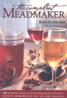 The Compleat Meadmaker Cover