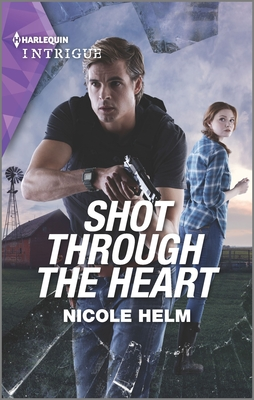 Shot Through the Heart Cover Image