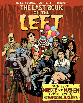 The Last Book on the Left Signed Edition Cover Image