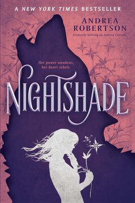 Nightshade: Book 1 Cover Image