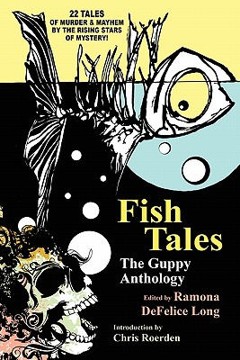 Fish Tales: The Guppy Anthology Cover Image