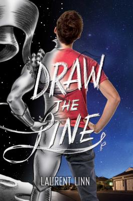 Draw the Line Cover