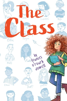 The Class Cover Image