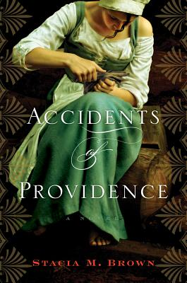 Accidents of Providence Cover