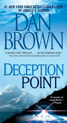 Deception Point Cover Image