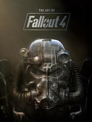 The Art of Fallout 4 Cover Image