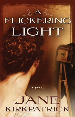 A Flickering Light Cover Image