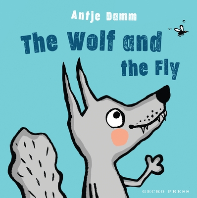 The Wolf and the Fly Cover Image