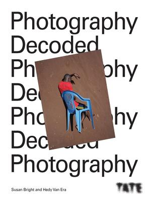 Photography Decoded: Look, Think, Ask Cover Image