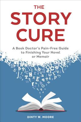 The Story Cure Cover