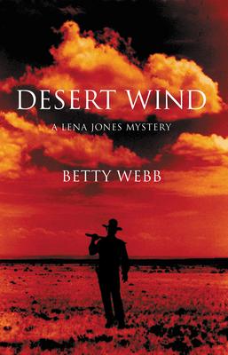 Desert Wind (Lena Jones #7) Cover Image