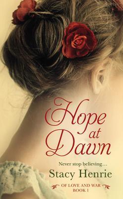 Hope at Dawn Cover