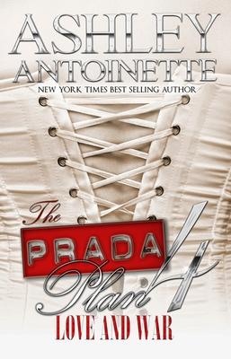 The Prada Plan 4: Love & War Cover Image