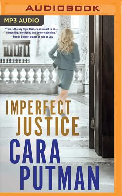 Imperfect Justice Cover Image