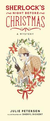 Sherlock's Night Before Christmas Cover Image