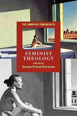The Cambridge Companion to Feminist Theology Cover