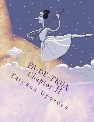 Pa-De-Trua Chapter II Cover Image