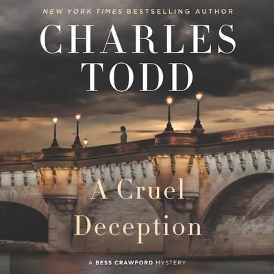 A Cruel Deception: A Bess Crawford Mystery Cover Image