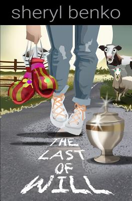 The Last of Will Cover Image