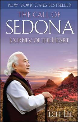 Cover for The Call of Sedona