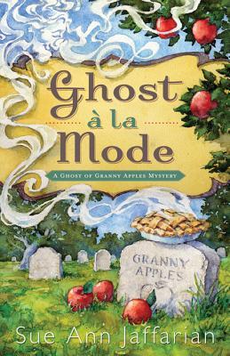 Ghost a la Mode Cover