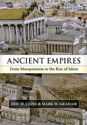 Ancient Empires Cover Image