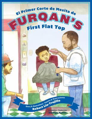 Furqan's First Flat Top Cover Image