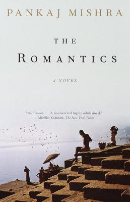 The Romantics Cover