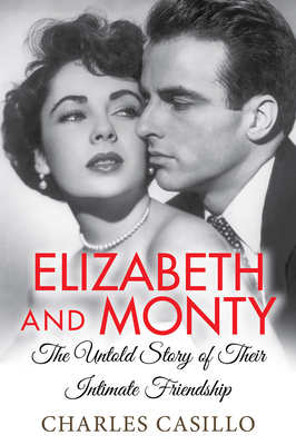 Cover for Elizabeth and Monty