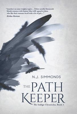 Cover for The Path Keeper