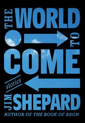 The World to Come: Stories Cover Image