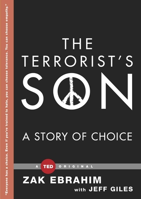 The Terrorist's Son Cover