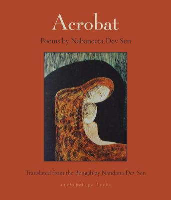 Acrobat Cover Image