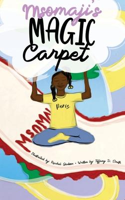 Msomaji's Magic Carpet Cover Image