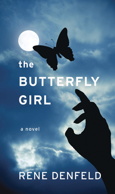 The Butterfly Girl Cover Image