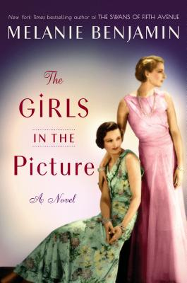 The Girls in the Picture: A Novel Cover Image