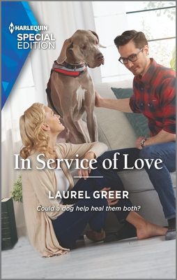 In Service of Love Cover Image