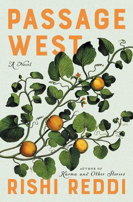 Passage West: A Novel Cover Image