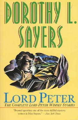 Lord Peter Cover