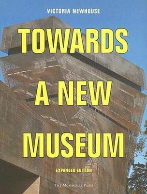 Towards a New Museum Cover