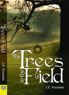 Trees in the Field Cover