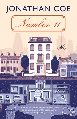 Number 11: A novel Cover Image