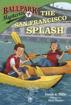 The San Francisco Splash Cover