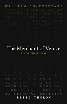 The Merchant of Venice (Play on Shakespeare) Cover Image