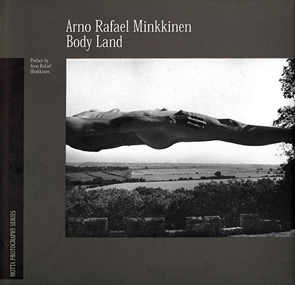 Cover for Body Land