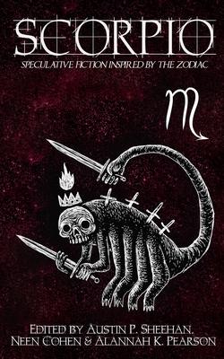 Scorpio Cover Image