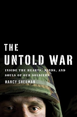 The Untold War Cover