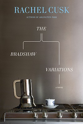 The Bradshaw Variations Cover
